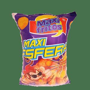 Maxi Esferas Queso