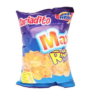 Maxirico Sabor Natural