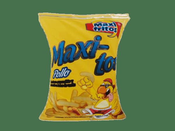 Maxitos sabor a pollo