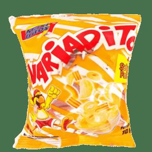 Variadito Sabor Pollo