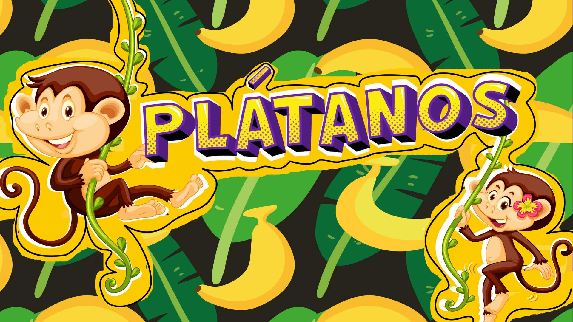 Maxifritos Nuestros productos Plátanos