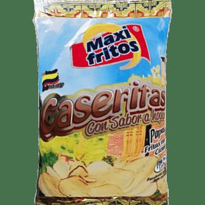 Papas Caseritas