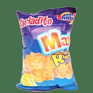 Maxirico Sabor Natural