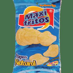 Papa Chips Sabor Natural