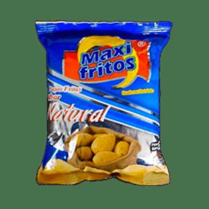 papas Chips Natural