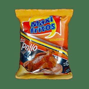 Papas Sabor Pollo