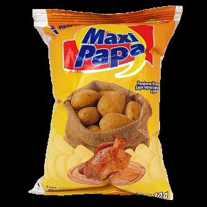 papas Sabor Pollo, Disfruta de unas papas Sabor a Pollo